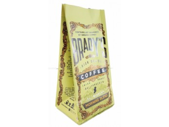 Brady's Coffee Morning Blend Ground Coffee