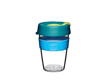 Keepcup 12oz Clear Ozone
