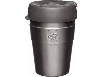 Keepcup 12oz Thermal Nitro Stainless Steel