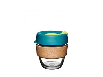 Keepcup 8oz Small Brew Cork Turbine