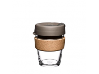 Keepcup 12oz Brew Cork Latte