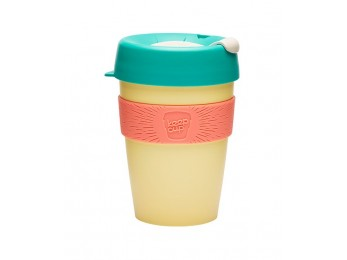 Keepcup 12oz Custard Apple