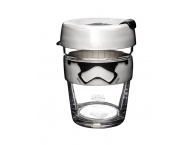 Keepcup 12oz brew star wars stormtrooper