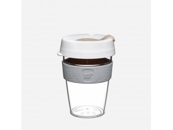 Keepcup 12oz Clear Nimbus