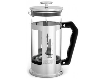 "Bialetti French Press ""Preziosa"""
