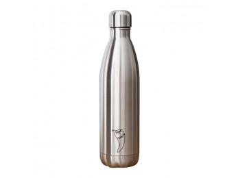 Chilly's Bottle Stainless steel 500ml