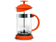 Bialetti Joy French Press Orange 1L 8 Cup