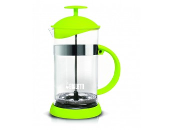 Bialetti Joy French Press Green 1L