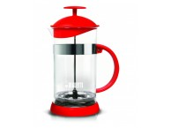 Bialetti Joy French Press Red 1L