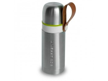 THERMO FLASK Steel/Lime