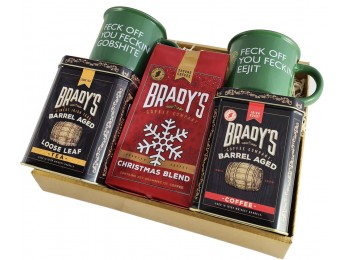 Christmas Hamper Option1