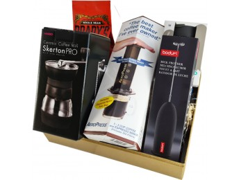 Christmas Hamper Option5