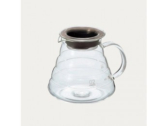 Hario V60 Range Server 600ml.
